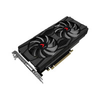 PNY XLR8 GeForce RTX 2060 Gaming - Overclocked Edition - graphics card - GF RTX 2060 - 6 GB GDDR6 - PCIe 3.0 x16 - DVI, HDMI, DisplayPort