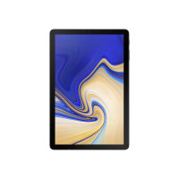 "Samsung Galaxy Tab S4 - Tablet - Android - 64 GB - 10.5"" Super AMOLED (2560 x 1600) - USB host - microSD slot - black"