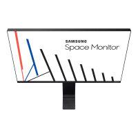 """Samsung S32R750U - SR75 Series - LED monitor - 32"""" (31.5"""" viewable) - 3840 x 2160 4K - VA - 250 cd/m² - 2500:1 - 4 ms - HDMI, Mini DisplayPort - black"""