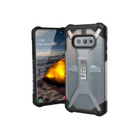 UAG Rugged Case for Samsung Galaxy S10e [5.8-inch screen] - Plasma Ice - Back cover for mobile phone - rugged - polycarbonate, rubber - ice - for Samsung Galaxy S10e