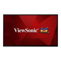 "ViewSonic CDE3205 - 32"" Class (31.5"" viewable) LED display - digital signage / hospitality - 1080p (Full HD) 1920 x 1080"