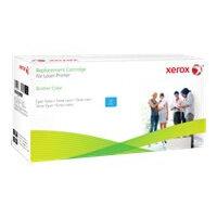 Xerox - Cyan - toner cartridge (alternative for: Brother TN326C) - for Brother DCP-L8400, DCP-L8450, HL-L8250, HL-L8350, MFC-L8650, MFC-L8850