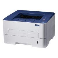 Xerox Phaser 3260V_DNI - Printer - monochrome - Duplex - laser - A4/Legal - 4800 x 600 dpi - up to 29 ppm - capacity: 250 sheets - USB 2.0, LAN, Wi-Fi(n)