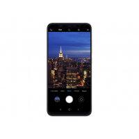 "Xiaomi MI 8 - Smartphone - dual-SIM - 4G LTE - 128 GB - CDMA / GSM - 6.21"" - 2248 x 1080 pixels (402 ppi) - AMOLED - RAM 6 GB - 2x rear cameras (2x front cameras) - Android - black"