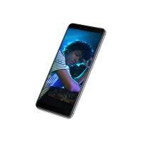 "Xiaomi Redmi S2 - Smartphone - dual-SIM - 4G LTE - 32 GB - microSDHC slot, - microSDXC slot - GSM - 5.99"" - 1440 x 720 pixels (269 ppi) - RAM 3 GB (16 MP front camera) - 2x rear cameras - Android - dark grey"