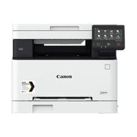Canon i-SENSYS MF641Cw - Multifunction printer - colour - laser - A4 (210 x 297 mm) (original) - A4/Legal (media) - up to 18 ppm (copying) - up to 18 ppm (printing) - 250 sheets - USB 2.0, Gigabit LAN, Wi-Fi(n), USB host