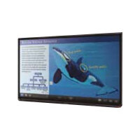 "Sharp BIG PAD PN-70HC1E - 70"" Class LED display - interactive communication - full shade - with touchscreen (multi touch) - Android - 4K UHD (2160p) 3840 x 2160 - direct-lit LED"