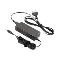 Toshiba AC Adaptor - Power adapter - 65 Watt - United Kingdom - black - for Dynabook Toshiba Portégé Z30, Z30T; Toshiba Tecra Z40