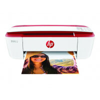 HP Deskjet 3764 All-in-One - Multifunction printer - colour - ink-jet - 216 x 355 mm (original) - A4/Legal (media) - up to 4 ppm (copying) - up to 19 ppm (printing) - 60 sheets - USB 2.0, Wi-Fi(n)
