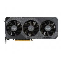 ASUS TUF 3-RX5700-O8G-GAMING - OC Edition - graphics card - Radeon RX 5700 - 8 GB GDDR6 - PCIe 4.0 x16 - HDMI, 3 x DisplayPort
