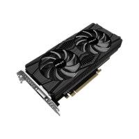 PNY GeForce RTX 2060 SUPER Dual Fan - Graphics card - GF RTX 2060 Super - 8 GB GDDR6 - PCIe 3.0 x16 - DVI, HDMI, DisplayPort