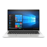 """HP EliteBook x360 1030 G4 - Flip design - Core i5 8265U / 1.6 GHz - Win 10 Pro 64-bit - 8 GB RAM - 256 GB SSD NVMe - 13.3"""" IPS touchscreen 1920 x 1080 (Full HD) - UHD Graphics 620 - NFC, Bluetooth, Wi-Fi - kbd: UK"""