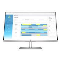 "HP EliteDisplay E273d Docking Monitor - LED monitor - 27"" (27"" viewable) - 1920 x 1080 Full HD (1080p) - IPS - 250 cd/m² - 1000:1 - 5 ms - HDMI, VGA, DisplayPort, USB-C"