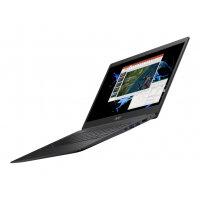 """Acer TravelMate X5 TMX514-51-7411 - Core i7 8565U / 1.8 GHz - Win 10 Pro 64-bit - 8 GB RAM - 512 GB SSD - 14"""" IPS 1920 x 1080 (Full HD) - UHD Graphics 620 - Wi-Fi, Bluetooth - gra black - kbd: UK"""