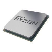 AMD Ryzen 7 3700X - 3.6 GHz - 8-core - 16 threads - 32 MB cache - Socket AM4 - Box