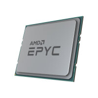 AMD EPYC 7501 - 2 GHz - 32-core - 64 threads - 64 MB cache - Socket SP3