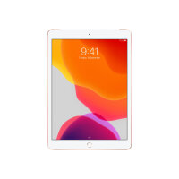 "Apple 10.2-inch iPad Wi-Fi + Cellular - 7th generation - tablet - 128 GB - 10.2"" IPS (2160 x 1620) - 4G - LTE - gold"