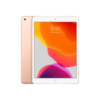 "Apple 10.2-inch iPad Wi-Fi - 7th generation - tablet - 32 GB - 10.2"" IPS (2160 x 1620) - gold"