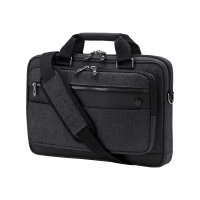 "HP Executive Slim Top Load - Notebook carrying case - 14.1"" - black - for Elite c1030; EliteBook 83X G7, 84X G7; EliteBook x360; ProBook 430 G8, 640 G8"