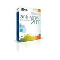AVG 2011 Anti-Virus Business Edition Software 1 Year/2 Users AVB1N12MUKS002