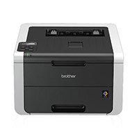 Brother HL-3170CDW Colour Laser Printer Duplex Wireless Wired Network