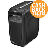 Fellowes Powershred 60Cs Cross Cut Shredder P-3 4606201