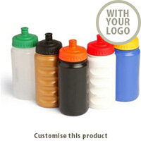 Olympic 500cc Sports Bottle 002103313 - Customise With Your Logo or Text