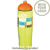 Tempo™ Sports Bottle 002108746 - Customise With Your Logo or Text