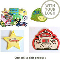 Air Fresheners (Local) 132778 - Customise With Your Logo or Text