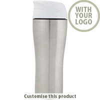 Sliding lid tumbler 157438 - Customise With Your Logo or Text