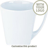 Napoli Cup 171447 - Customise with your brand, logo or promo text