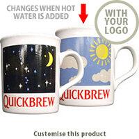 Magic Mug 174162 - Customise with your brand, logo or promo text