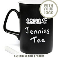 Chalkmug Opal 200190249 - Customise with your brand, logo or promo text