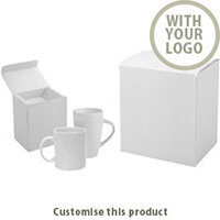 Univer mug box 200215 - Customise with your brand, logo or promo text