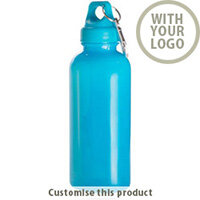 Bottle Zanip 204834 - Customise with your brand, logo or promo text