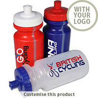 500ml Viz Cycle Sports Bottle 303100572 - Customise With Your Logo or Text