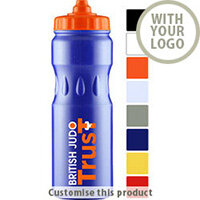 750ml Tear Drop Sports Bottle 428140 - Customise With Your Logo or Text