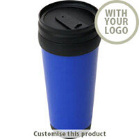 Thermal Travel Mug Without Handle 701454 - Customise With Your Logo or Text