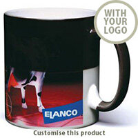 WoWmug® 90186906 - Customise with your brand, logo or promo text
