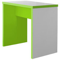 Block Colour Poseur Canteen Table