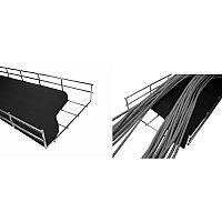 Algar Class O Basket Matting 200mm Widex6mm Deep