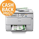 Epson Workforce Pro WF-5690DWF 4 in 1 Business Inkjet Printer