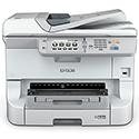 Epson WorkForce Pro WF-8510DWF A3+ Business Inkjet Wireless Multifunction Printer