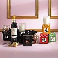 Candle Light Evenings - Gift Box