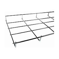 1.6M Long 200mm Wide x 30mm Deep Cable Management Basket Tray 3020016