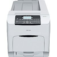 Ricoh SP C440DN A4 Colour Laser Printer Duplex Network