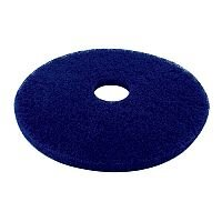 Contico 17 inch Floor Cleaning Pad Blue Pack of 5 F17BL
