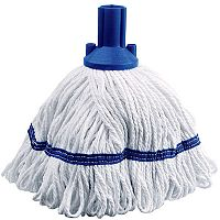 Contico Exel Revolution Mop Head 250gm Blue