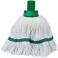 Contico Exel Revolution Mop Head 250gm Green