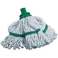 Contico Mop Head Hygiene Socket Green